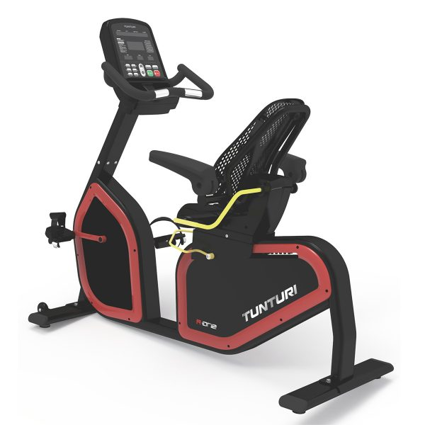 R-ONE Recumbent Bike