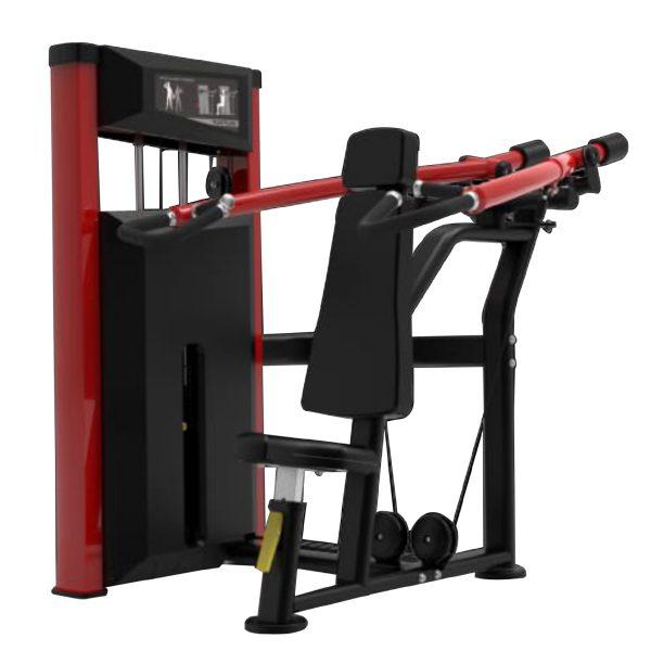 SL-9512 Shoulder Press