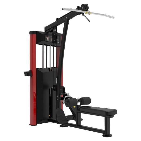 SL-9522 Lat Pulldown / Vertical Row