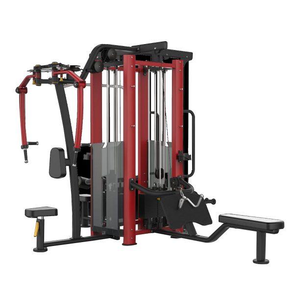 SL-9527 Jungle Multi Gym