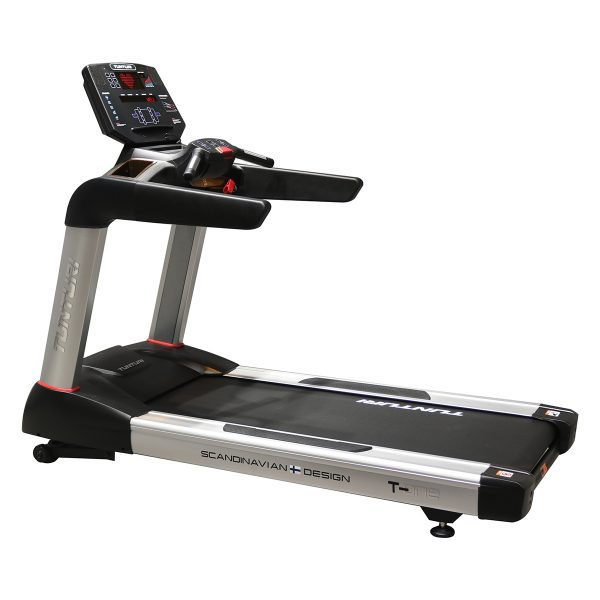 T-ONE Commercial Treadmill